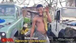 Video: Broda Shaggy - BB NAIJA LASHES AND BAD CHARACTER (Comedy Skit)